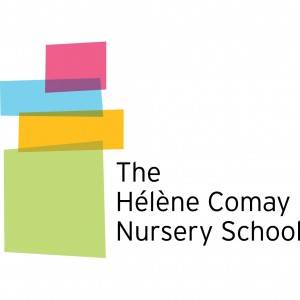 The Hélène Comay Nursery School Logo