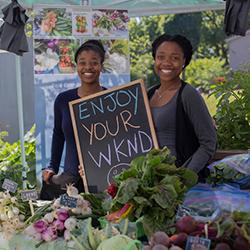 The Stop Farmer's Market