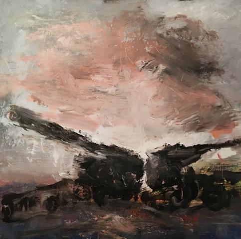 Dien Bien Phu by Julian Samuel