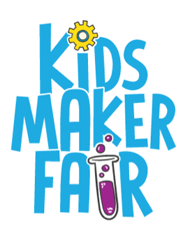 kids maker fair logo