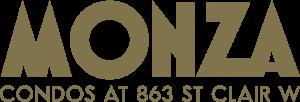 Monza - Condos at St. Clair